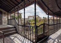 Casas de Selhariz